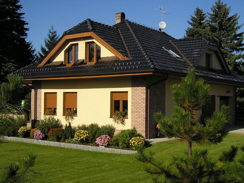 Hotove domy na klic